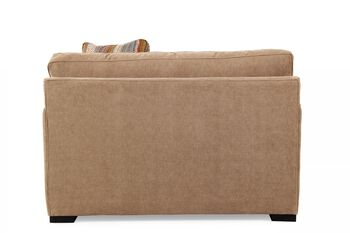 Jonathan Louis Blissful Queen Memory Foam Sleeper Sofa