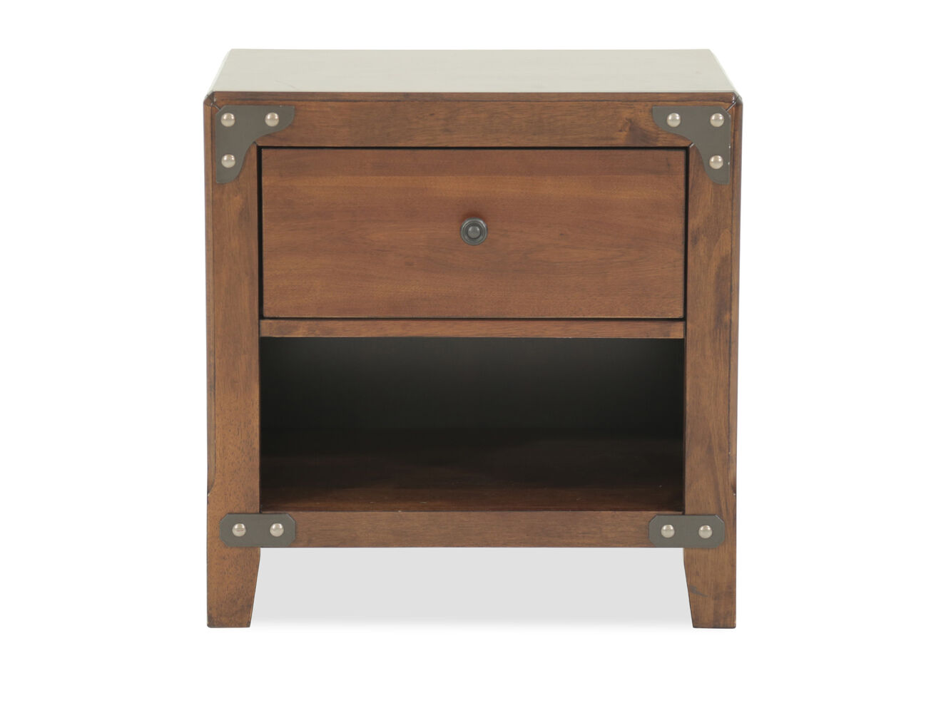 Ashley Delburne Nightstand Mathis Brothers Furniture
