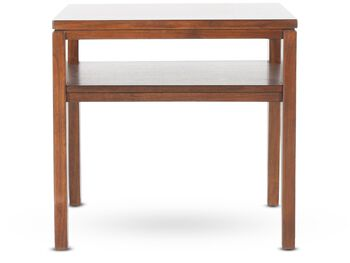 Ashley Deagan Rectangle End Table