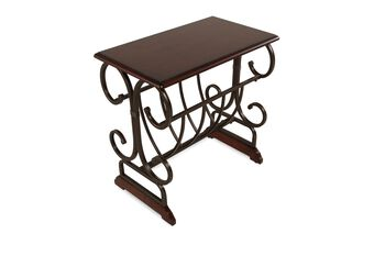 Ashley Magazine Chairside Table