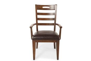 Pulaski Heartland Falls Pair of Arm Chairs
