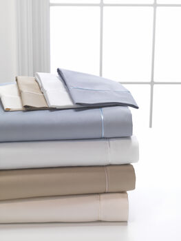 DreamFit 4° 400TC Egyptian Sheet Set