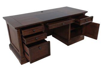 Ashley Gaylon Executive Desk