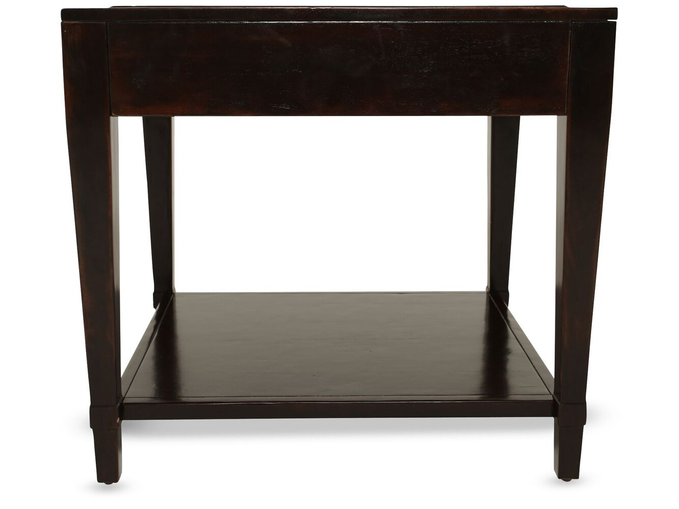 Bernhardt Vintage Patina End Table Mathis Brothers Furniture : BHT 322047112B 3 from mathisbrothers.com size 1333 x 1000 jpeg 60kB