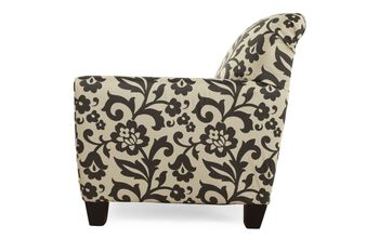 Ashley Levon Charcoal Accent Chair