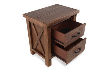 Ashley Tamilo Nightstand Mathis Brothers Furniture