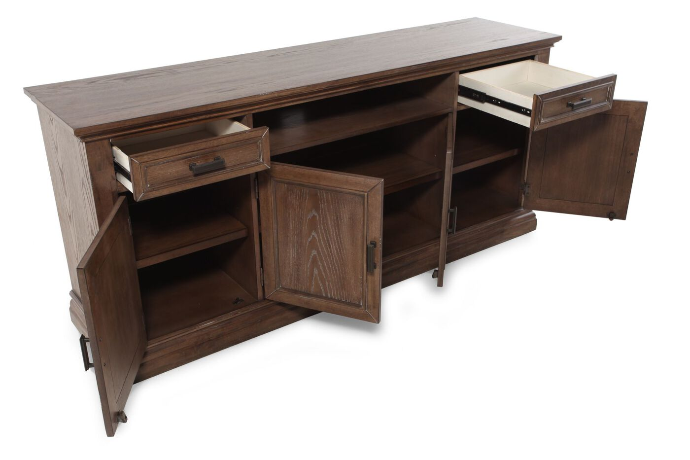 Mathis Brothers Furniture Tv Stands