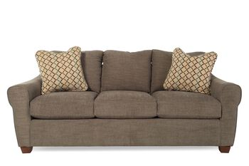 La-Z-Boy Keller Steel Sofa