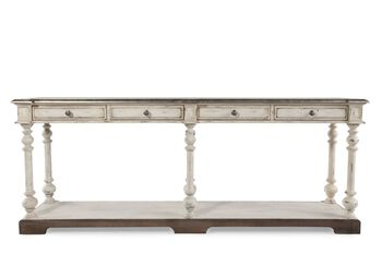 Hooker Sanctuary Hall Console Table