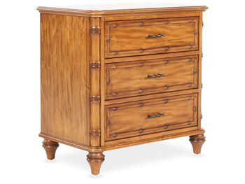 Magnussen Home Palm Bay Drawer Nightstand