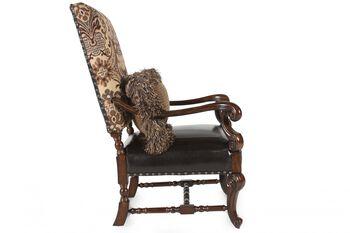 Rachlin Classics Ilana Chair