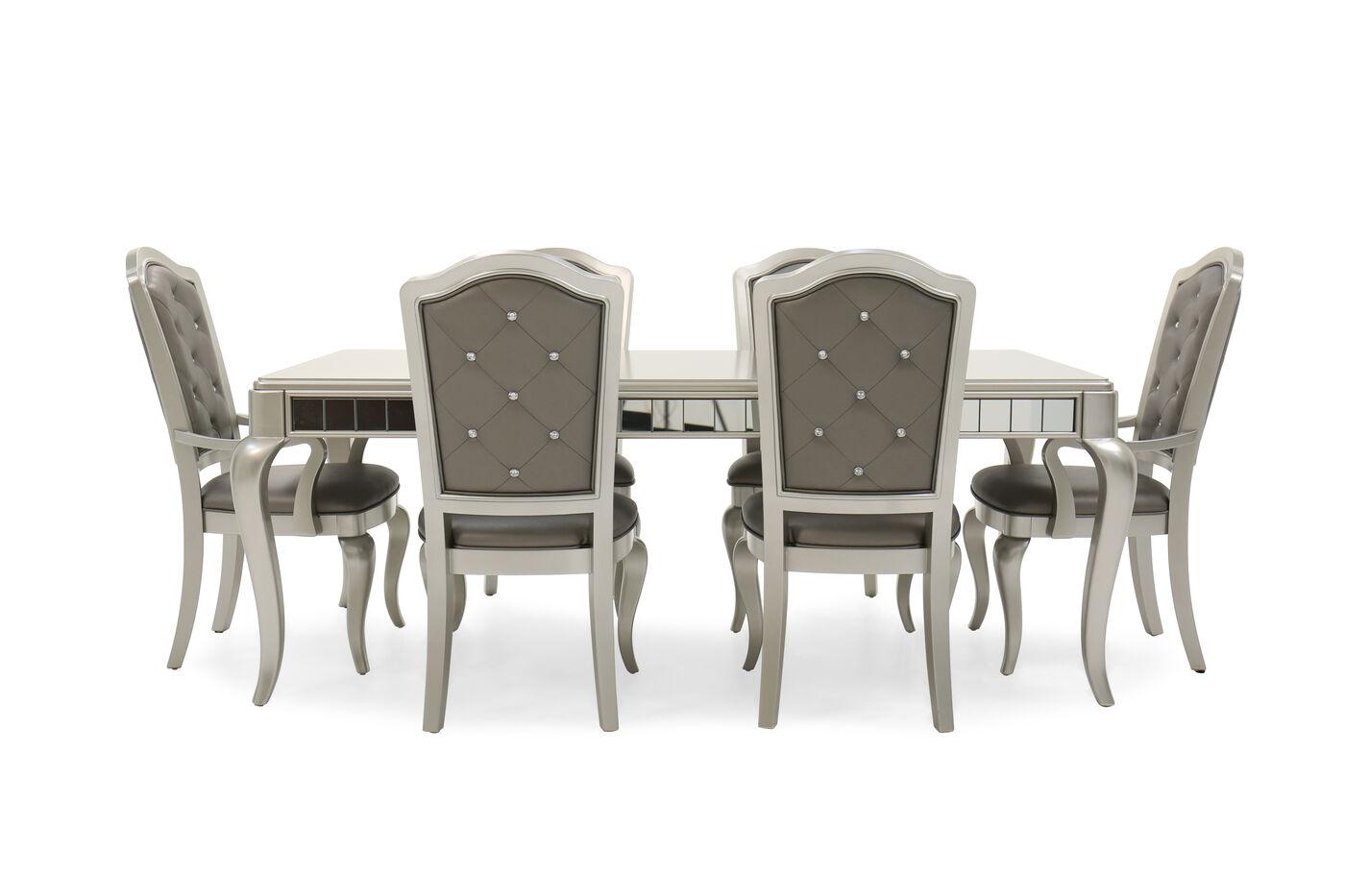 Seven Piece Dining Room Set