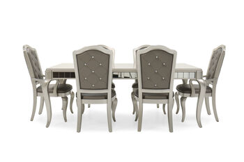 Samuel Lawrence Diva Seven-Piece Dining Set