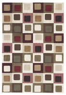 Ashley Sloane Red Medium Rug