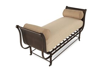 Universal Cordevalle Bed End Bench