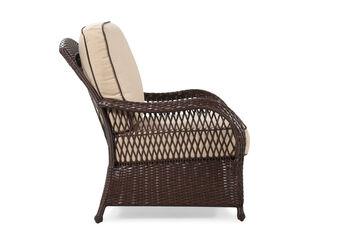 World Source Oxford Club Chair