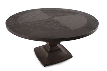 Bernhardt Antiquarian Round Dining Table