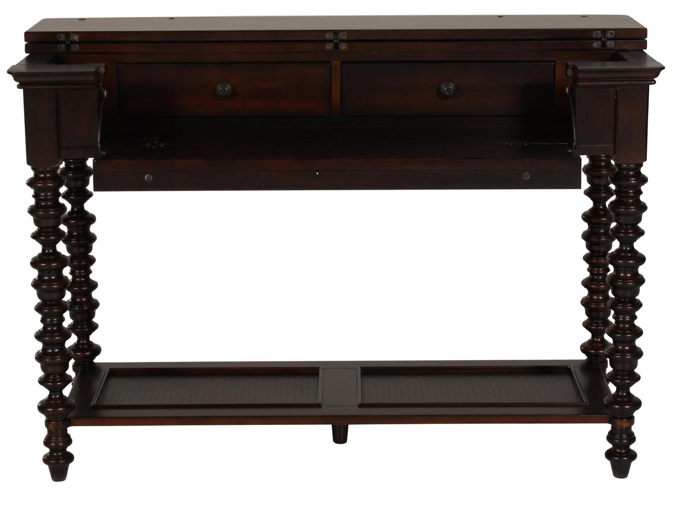 Ashley Console Table Mathis Brothers