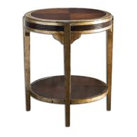 Uttermost Tasi Accent Table