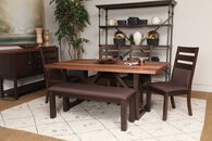 Winners Only Venice Leg Table