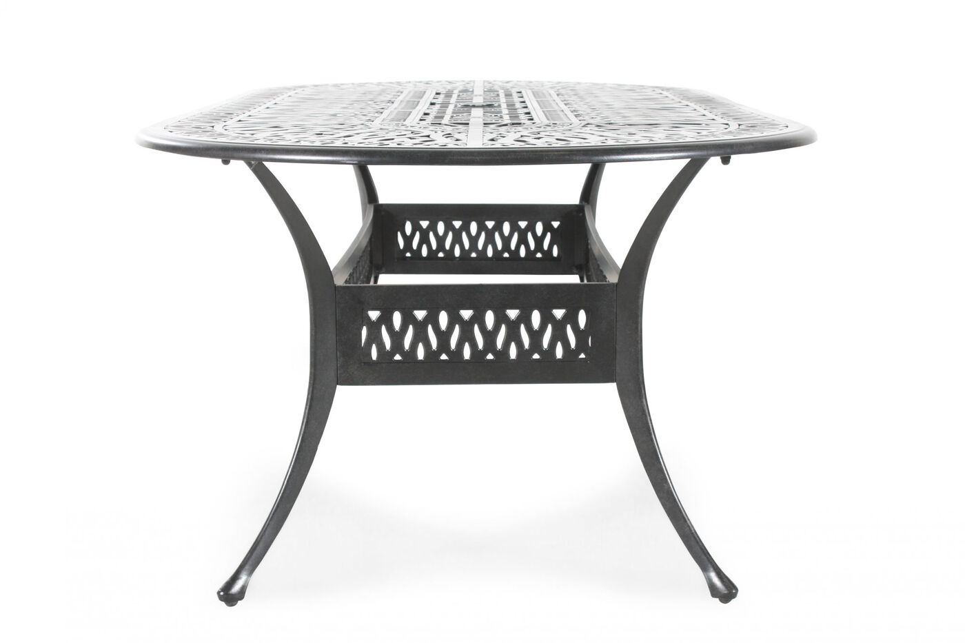 World Source St Louis Oval Table Mathis Brothers Furniture