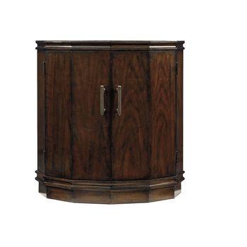 Stanley Avalon Heights Chelsea Marlowe Drum Table