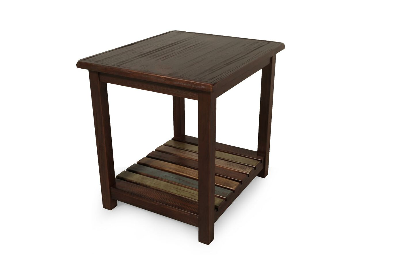 Ashley Millennium Mestler End Table Mathis Brothers Furniture