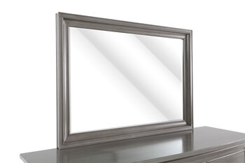 Stanley Transitional Landscape Mirror
