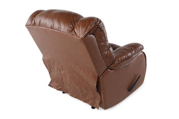 Lane Comfort King Rocker Recliner