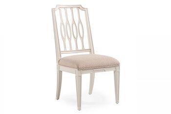 Stanley Charleston Regency Copper Side Chair