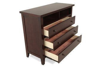Winner's Only Vintage TV Stand
