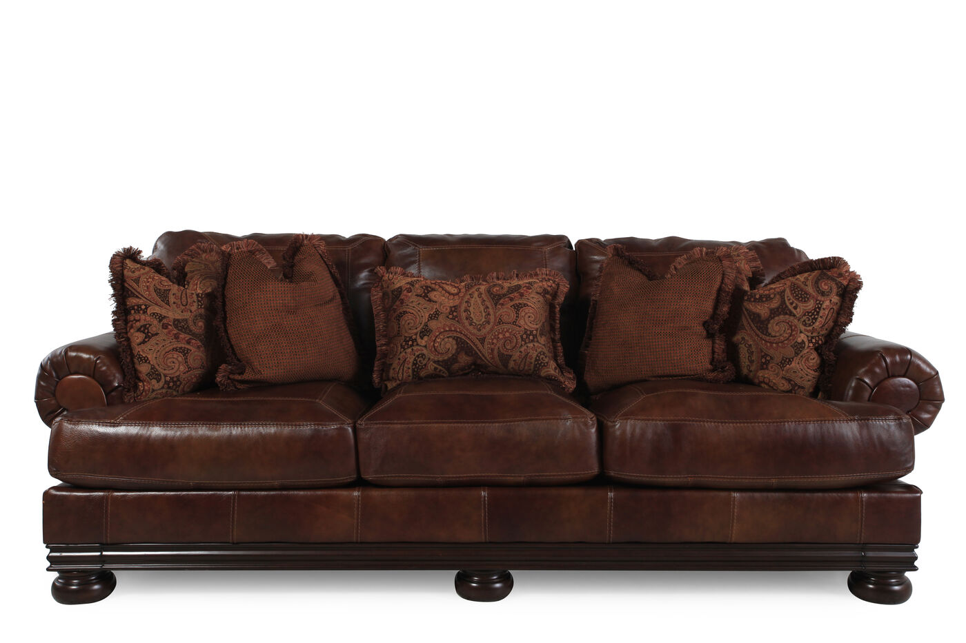 Mathis Brothers Living Room Furniture Sectional Sofas