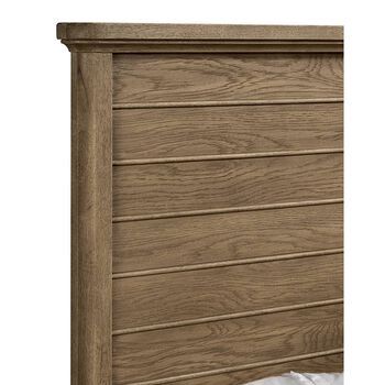 Stone & Leigh Driftwood Park Sunflower Seed Panel Bed