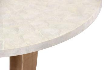 Bernhardt Interiors Litchfield Accent Side Table