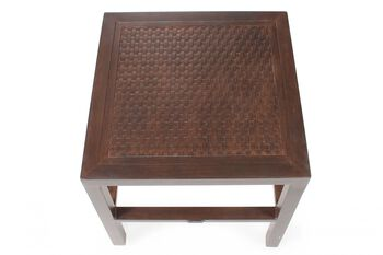 Castelle Spanish Bay Patio End Table