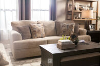Ashley Barrish Sisal Sofa