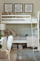 Legacy Classic Summerset Twin/Twin Bunk Bed