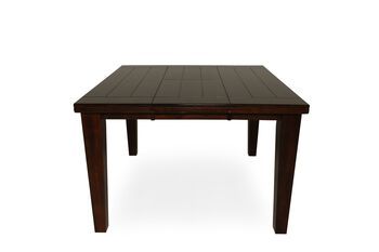 Ashley Larchmont Pub Dining Table Mathis Brothers Furniture