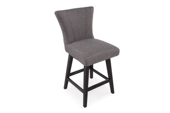 Boulevard Stone Swivel Counter Stool