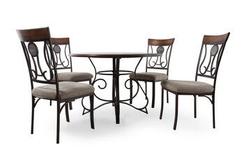 Ashley Hopstand Five-Piece Dining Set