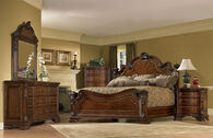 A.R.T. Furniture Old World King Bed