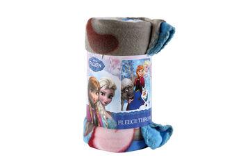 Disney Frozen Fleece Blanket
