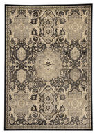 Ashley Anzhell Black Medium Rug
