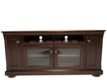 Ashley Porter 60 Quot Tv Stand Mathis Brothers Furniture