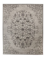 Ashley Woven Gray D Medium Rug