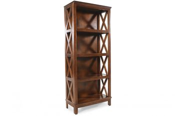 Ashley Burkesville Large Bookcase