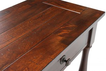 Winners Only Java Sofa Table