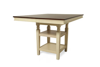 Ashley Whitesburg Pub Dining Table Mathis Brothers Furniture