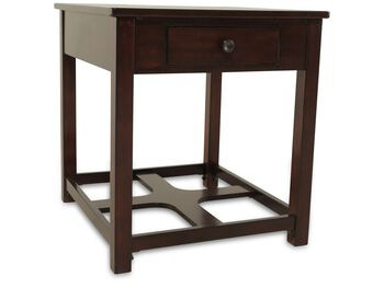 Ashley Marion Rectangle End Table