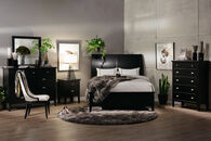 Ashley Braflin King Bed